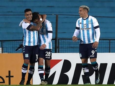 Racing de Mena y Arias recibe a Central Córdoba por la fecha 8 del torneo argentino