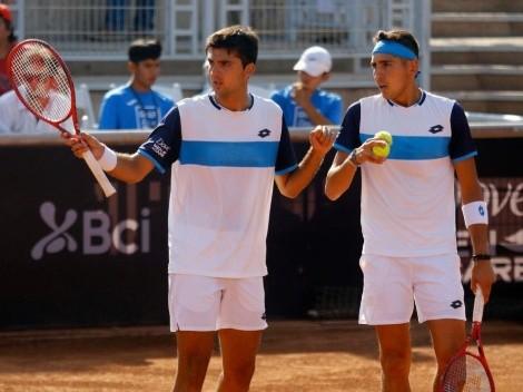 Tabilo y Barrios tienen rivales para el US Open