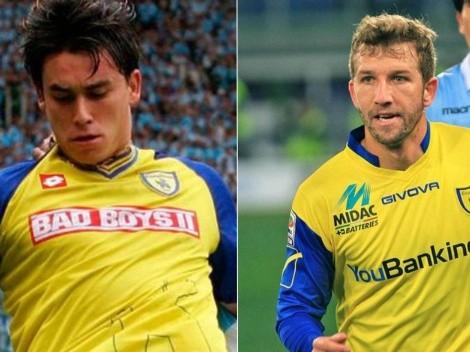 Conmoción: Chievo Verona, ex equipo de Pinilla, deja de existir