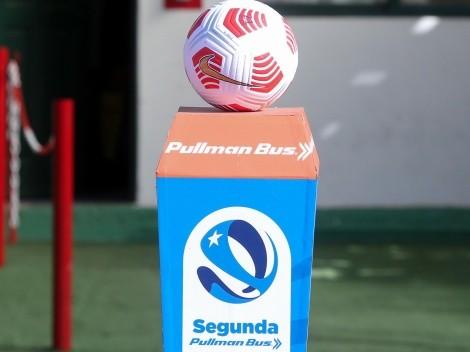 Tabla de posiciones de la Segunda División Profesional al termino de la 11° fecha
