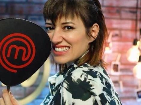 """La chasquilla de Yamila Reyna """"preocupa"""" a los fans de Masterchef Celebrity"""