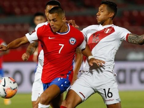 La Roja explica las consecuencias de la lesión de Alexis