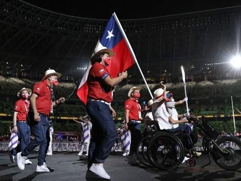 ¿Qué chilenos participan y dónde ver los Juegos Paralímpicos de Tokio 2020?