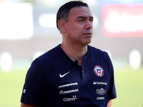 "Francis Cagigao: ""En algún momento FIFA tendrá que decir basta"""