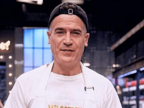 Julio Milostich alza la voz tras contagio de Covid-19