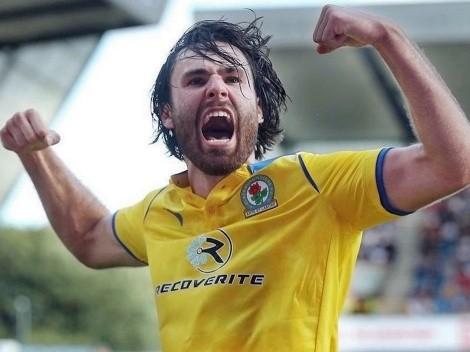 """Tuiteros a Blackburn Rovers: """"Suelten a Ben o les mandamos a Poyet"""""""