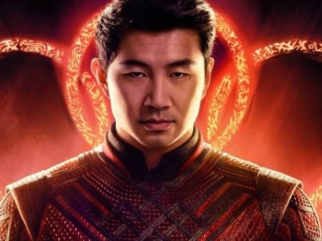 ¿Cuándo se estrena Shang-Chi y la Leyenda de los 10 anillos?