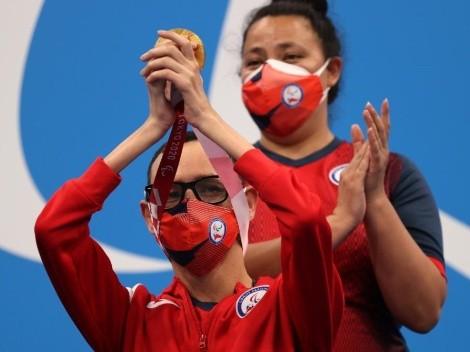Horario y quién transmite a los chilenos en los Juegos Paralímpicos de Tokio