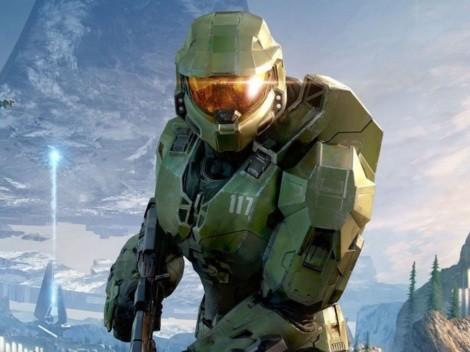 Halo Infinite tiene fecha de lanzamiento y nuevo trailer