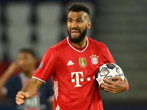 Bayern destroza al Bremer con show de Choupo-Moting