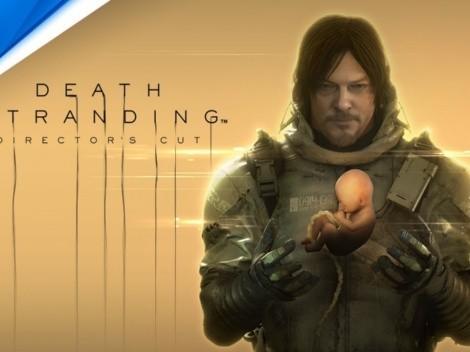 Death Stranding impacta con atrevidos cambios en su DLC