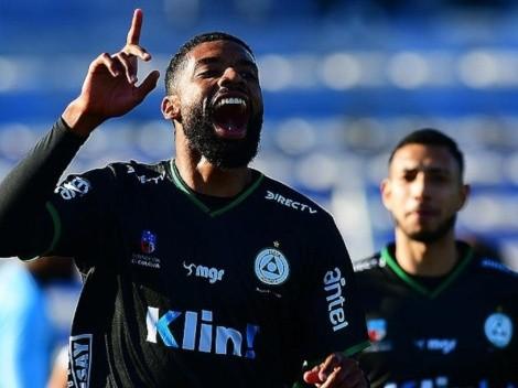"""Diogo de Oliveira: """"Me gustaría mucho ir a Colo Colo"""""""
