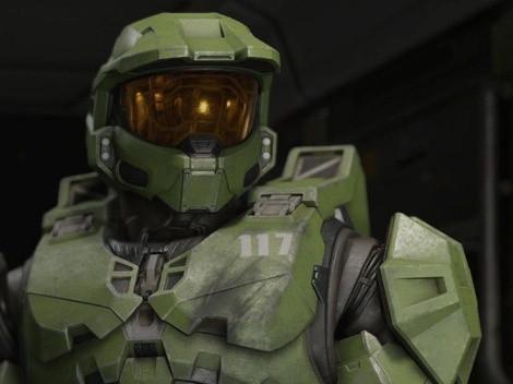 ¿Cuándo sale Halo Infinite para Xbox One y Xbox Series?