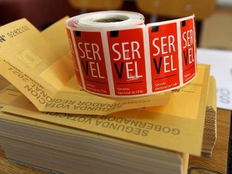 ¿Cuándo son las elecciones presidenciales en Chile?