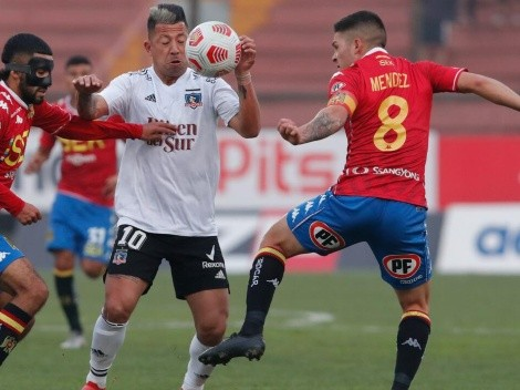 Colo Colo se desprende de Valencia que ya tiene nuevo club