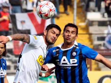 El fútbol chileno le abre las puertas al Chino Millar
