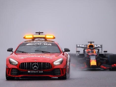 La Fórmula Uno fue un verdadero circo con el GP de Bélgica