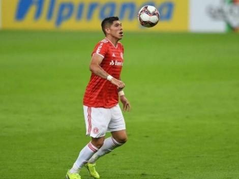 La Joya Palacios e Inter rescatan un punto ante Goianiense
