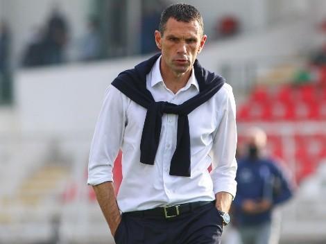 Oficial: UC confirma la salida de Gustavo Poyet en la banca