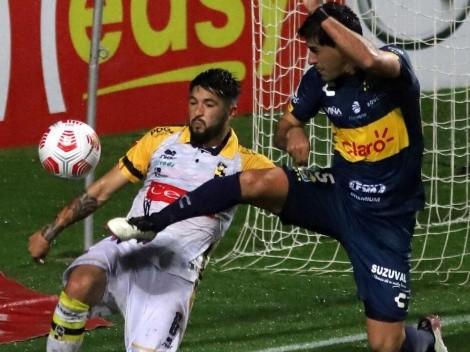Horario: Coquimbo se jugará la vida como local contra Everton