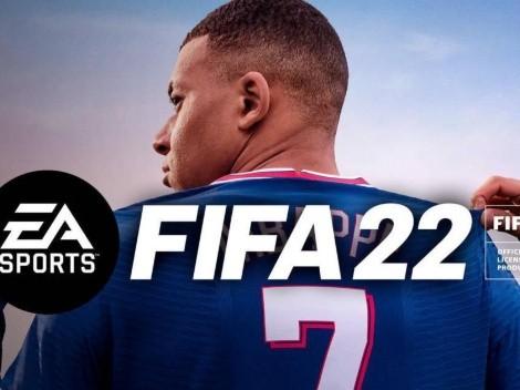 ¿Cuáles serán las diferencias de FIFA 22 en PS4 y PS5?