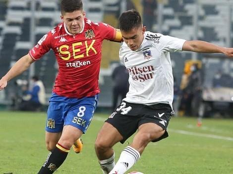 Vicente Pizarro y el apoyo del Káiser en Colo Colo