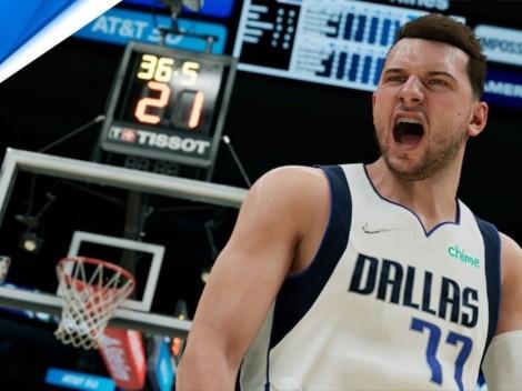 NBA 2K22 muestra lo que viene con su primer gameplay