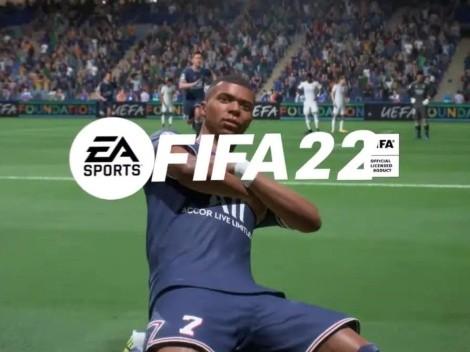 ¿Cuáles son las novedades y nuevas licencias del FIFA 22?