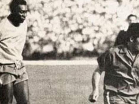 Juan Rodríguez y el recuerdo cuando encaró a Marcelo Díaz
