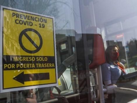 ¿Hasta qué hora pasan las micros en la Región Metropolitana?