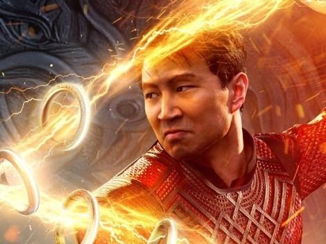 ¿Dónde ver Shang-Chi?