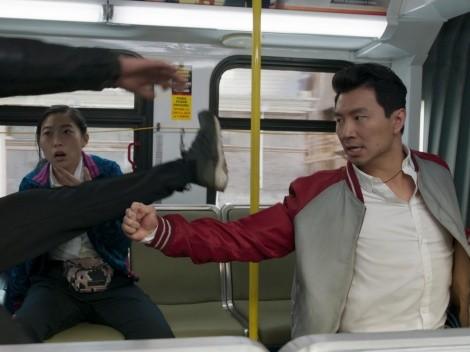 Conoce a los personajes de Shang-Chi y la Leyenda de los 10 Anillos