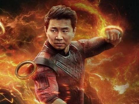 ¿Se estrenará Shang-Chi: La leyenda de los Díez Anillos en Disney Plus?
