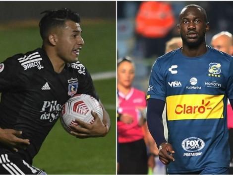 Las ausencias de Colo Colo y Everton para la final de Copa Chile