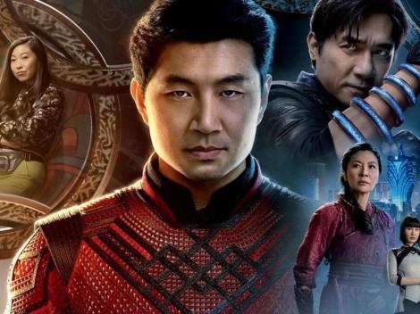 Lo que debes saber antes de ver Shang-Chi y la Leyenda de los 10 Anillos