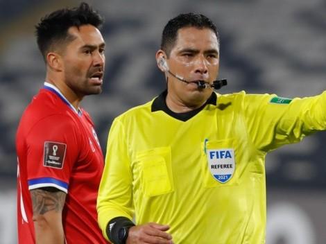 Johnny Herrera pide más minutos para Luis Jiménez en Chile