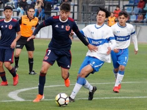 Transmite Redgol: Campeonato Fútbol Joven regresa tras 2 años