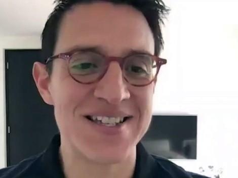 La U confirma arribo de Luis Roggiero para fin de mes