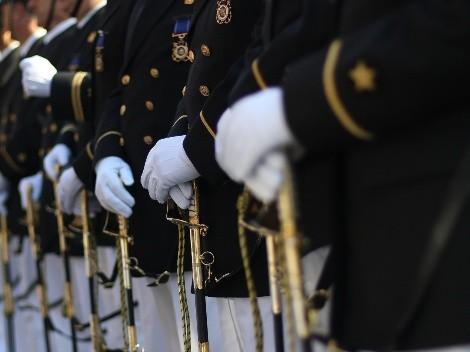 Homofobia en La Marina: Armada es denunciada por publicación de Almirante (r) en la Revista Naval