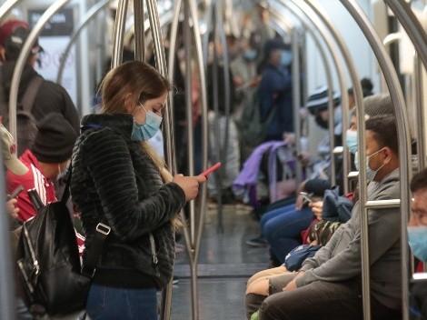 ¿A qué hora cierra el metro este viernes 3 de septiembre?