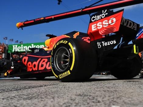 Gran Premio de los Países Bajos de la Formula 1: Hora y TV