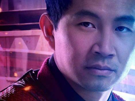 La sentida carta de Shang-Chi para los fans de Marvel