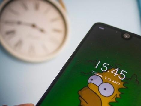 ¿Cómo cambiar la hora en Android o iPhone?