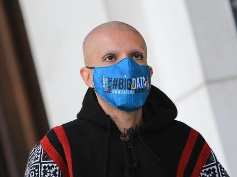"""Constituyente Rodrigo Rojas sorprende y reconoce mentir sobre tener cáncer: """"No fui capaz de enfrentar esto con honestidad"""""""