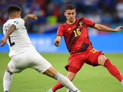 ¿Cuándo y a qué hora juega Bélgica vs República Checa por las Eliminatorias?
