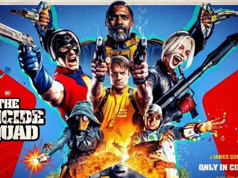 ¿Cuándo se estrena la nueva The Suicide Squad en HBO Max?