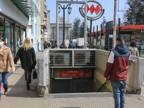 ¿A qué hora cierra el metro hoy?