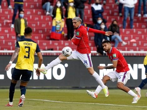 Carlos Caszely tiene la clave para que Chile mate la falta de gol