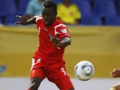 Waterman hace un gol y deja a Panamá sublíder en Eliminatorias