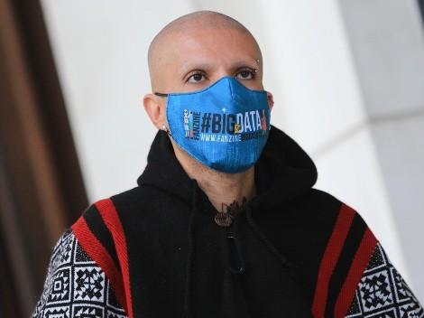 Mesa denuncia a Rodrigo Rojas en Fiscalía